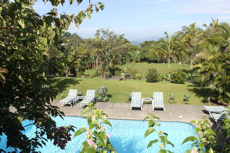 Hotel Posada Canal Grande in San Jose, Costa Rica - San Jose` und Umgebung P