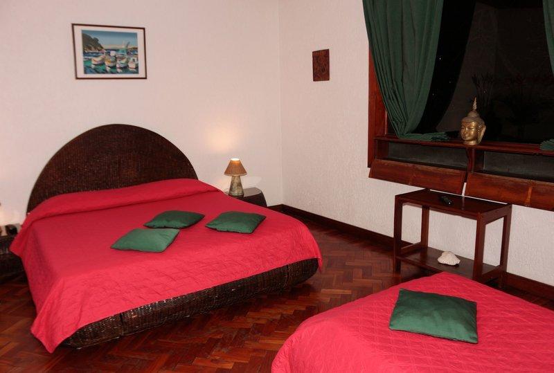 Hotel Posada Canal Grande in San Jose, Costa Rica - San Jose` und Umgebung W
