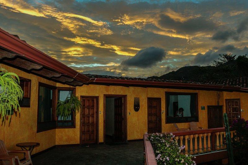 Hotel Posada Canal Grande in San Jose, Costa Rica - San Jose` und Umgebung