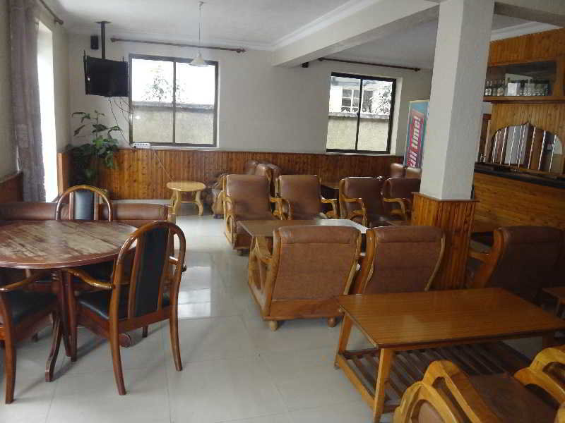 Midway Hotel in Arusha-Nationalpark, Tansania - Nationalparks K