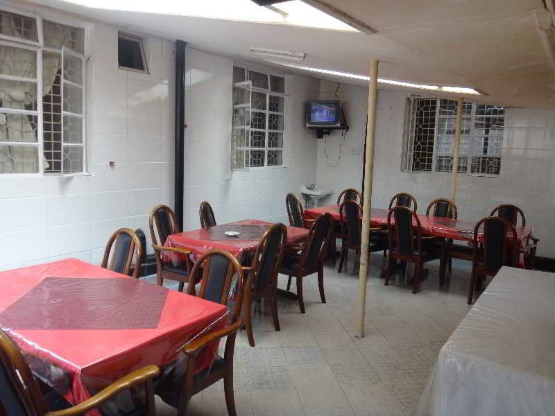 Midway Hotel in Arusha-Nationalpark, Tansania - Nationalparks R