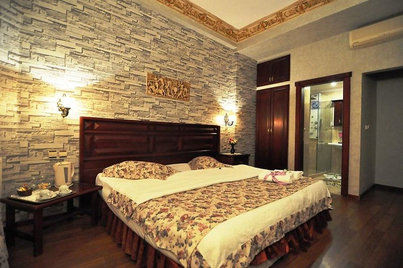Angel's Home in Istanbul, Istanbul und Umgebung W