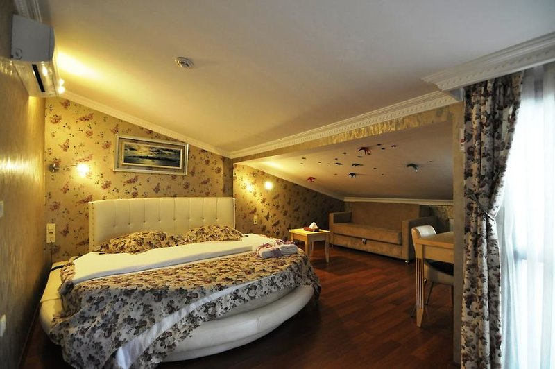 Angel's Home in Istanbul, Istanbul und Umgebung WEL