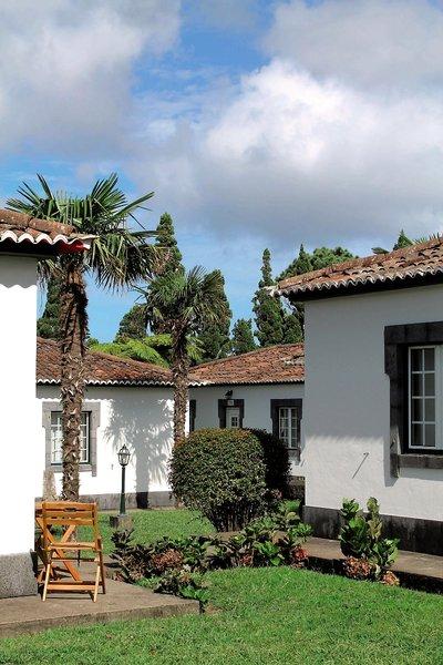 Solar do Conde in Capelas, Azoren GA