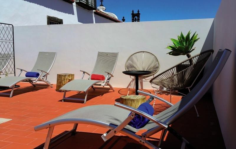 Solar do Conde in Capelas, Azoren TE