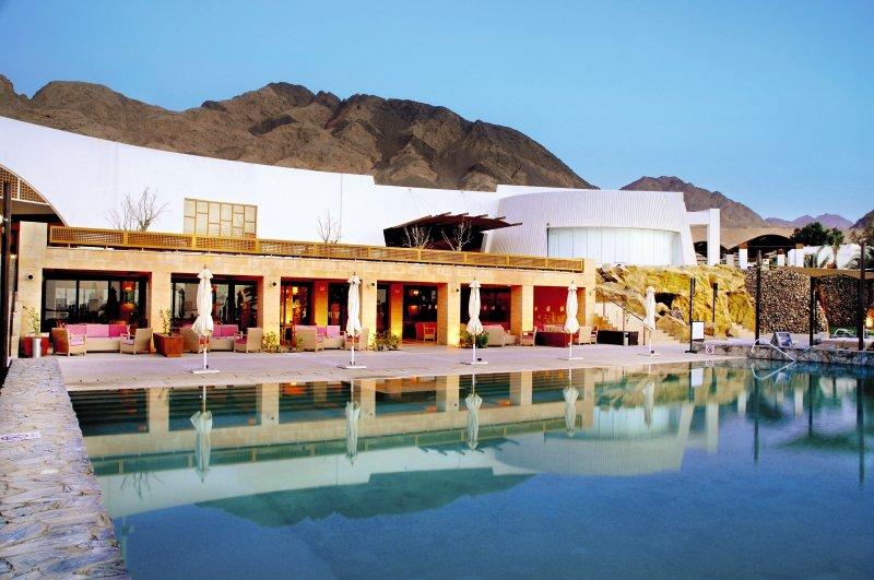 Le Meridien Dahab Resort in Dahab, Sinai - Halbinsel P