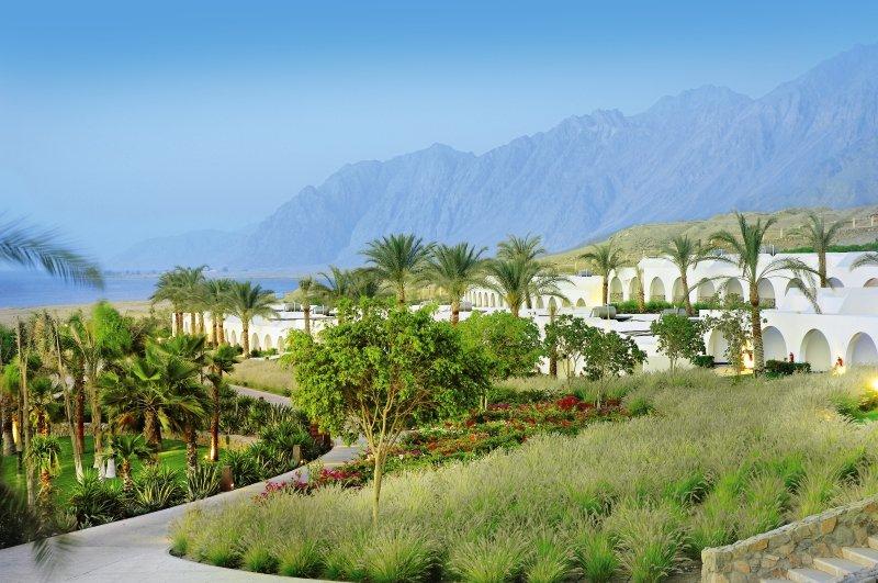 Le Meridien Dahab Resort in Dahab, Sinai - Halbinsel GA