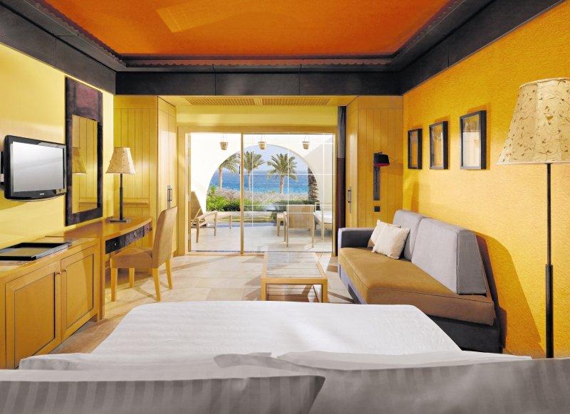 Le Meridien Dahab Resort in Dahab, Sinai - Halbinsel