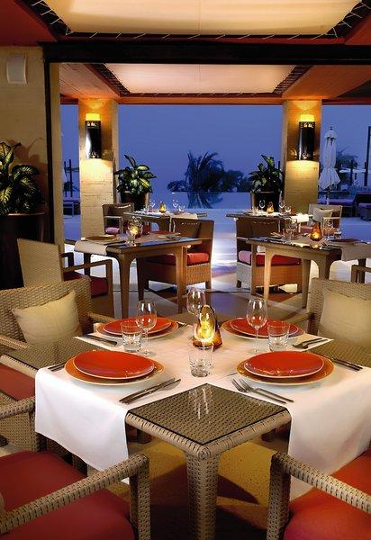Le Meridien Dahab Resort in Dahab, Sinai - Halbinsel R