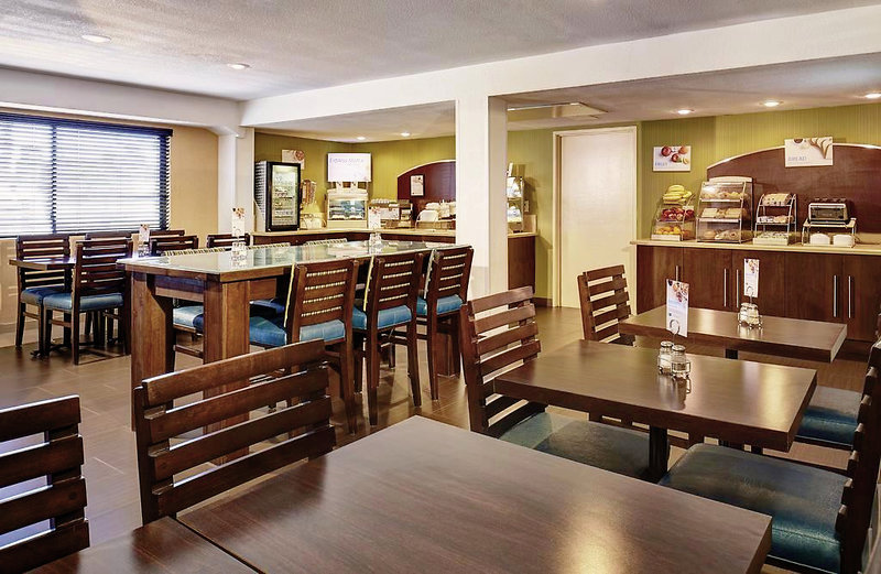 Holiday Inn Express San Diego South-National City in National City, Kalifornien BA