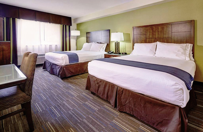 Holiday Inn Express San Diego South-National City in National City, Kalifornien W