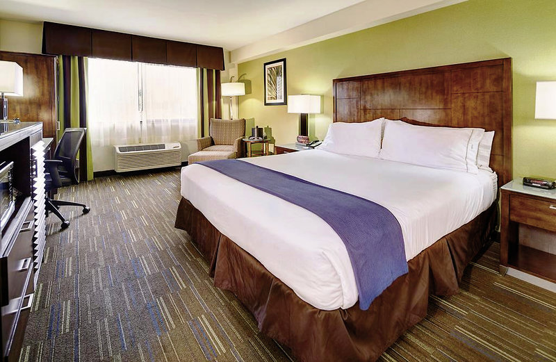 Holiday Inn Express San Diego South-National City in National City, Kalifornien
