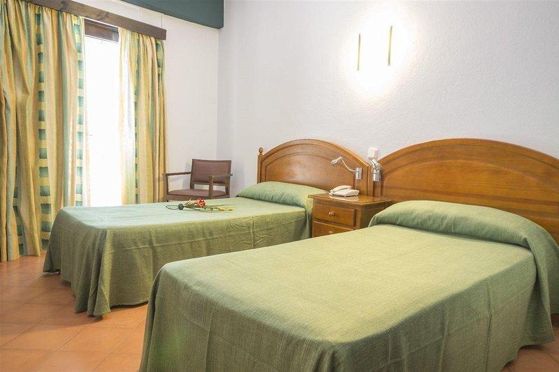 azuLine Hotel Galfi in Sant Antoni de Portmany, Ibiza W