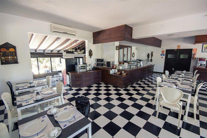 azuLine Hotel Galfi in Sant Antoni de Portmany, Ibiza L