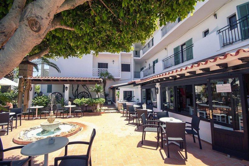 azuLine Hotel Galfi in Sant Antoni de Portmany, Ibiza TE