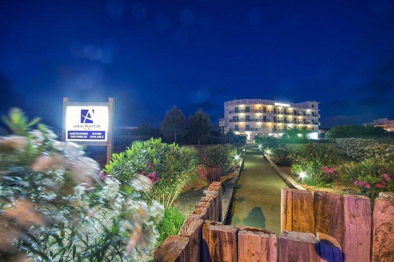 azuLine Hotel Galfi in Sant Antoni de Portmany, Ibiza A
