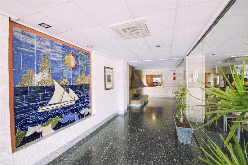 azuLine Hotel S'Anfora & Fleming in Sant Antoni de Portmany, Ibiza L
