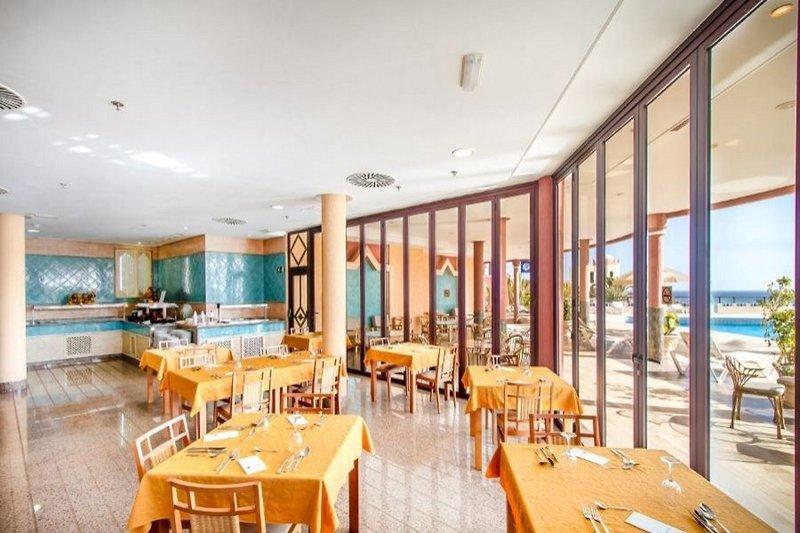 Club de Bungalows Esmeralda Maris in Costa Calma, Fuerteventura R