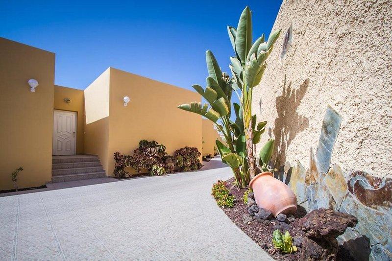 Club de Bungalows Esmeralda Maris in Costa Calma, Fuerteventura TE