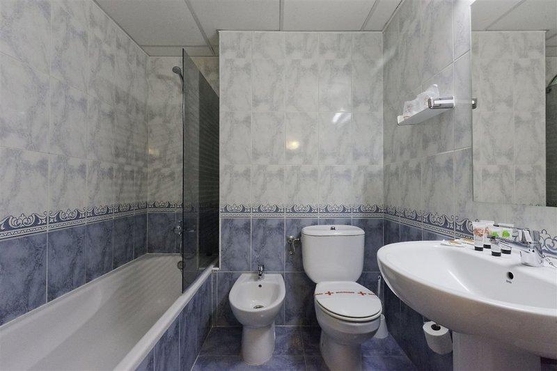azuLine Hotel S'Anfora & Fleming in Sant Antoni de Portmany, Ibiza BD
