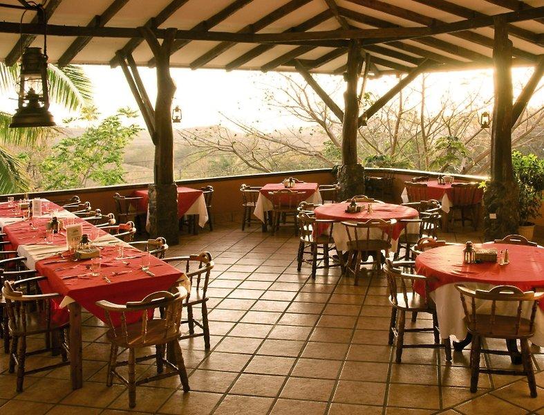 Hotel Hacienda Guachipelín in Nationalpark Rincón de la Vieja, Costa Rica - weitere Angebote R