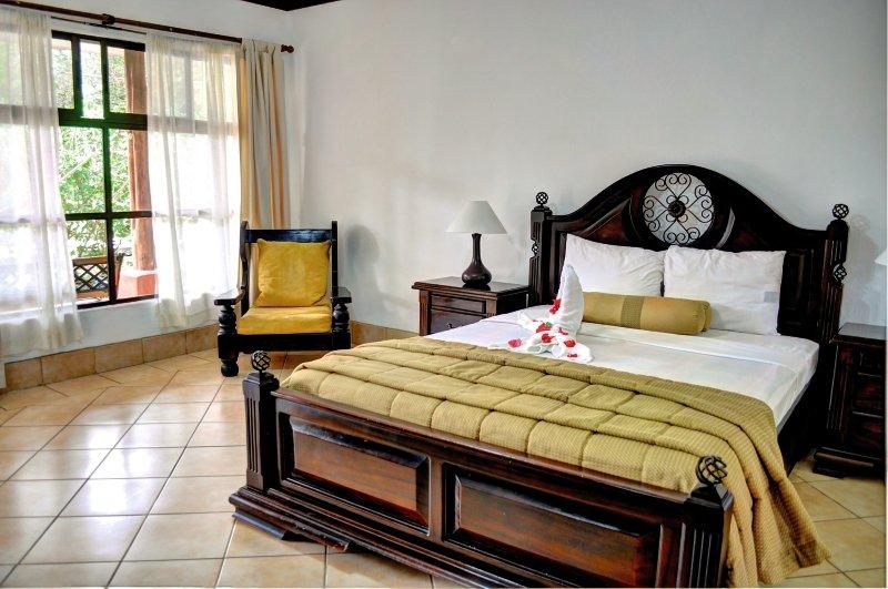 Hotel Hacienda Guachipelín in Nationalpark Rincón de la Vieja, Costa Rica - weitere Angebote