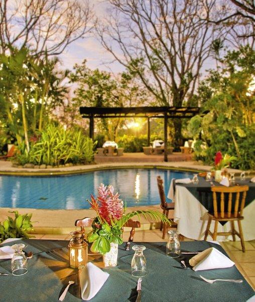 Hotel Hacienda Guachipelín in Nationalpark Rincón de la Vieja, Costa Rica - weitere Angebote P