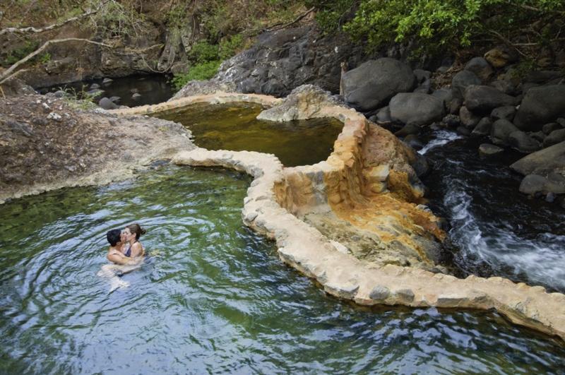 Hotel Hacienda Guachipelín in Nationalpark Rincón de la Vieja, Costa Rica - weitere Angebote F