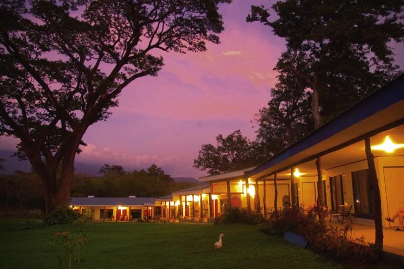 Hotel Hacienda Guachipelín in Nationalpark Rincón de la Vieja, Costa Rica - weitere Angebote A
