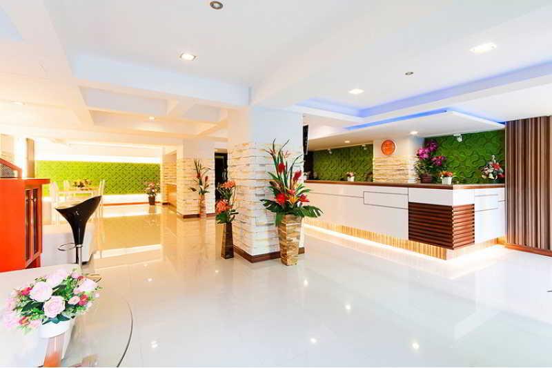 Patong Max Value Hotel in Patong, Phuket L