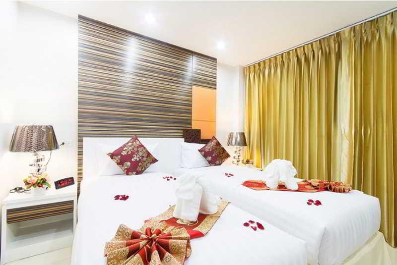 Patong Max Value Hotel in Patong, Phuket WEL
