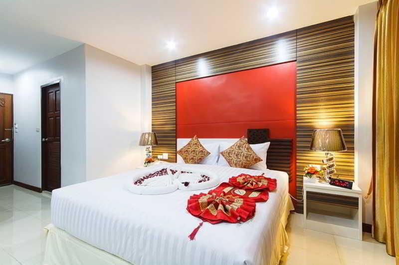 Patong Max Value Hotel in Patong, Phuket