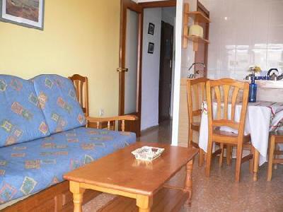 Mariscal 4 und 5 in Benidorm, Costa Blanca W