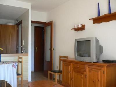 Mariscal 4 und 5 in Benidorm, Costa Blanca