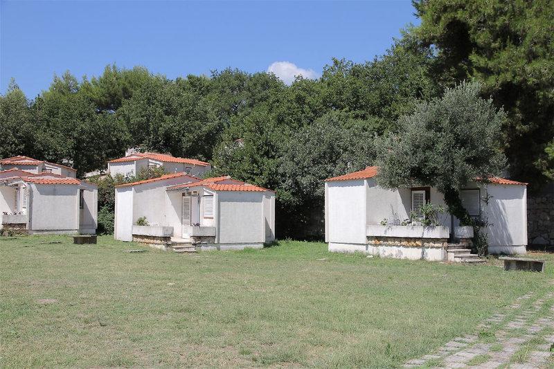 Camping Perna in Orebic, Kroatien - weitere Angebote A