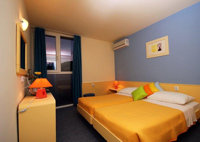 Adriatica Rooms in Dubrovnik, Süd-Dalmatien (Dubrovnik) W