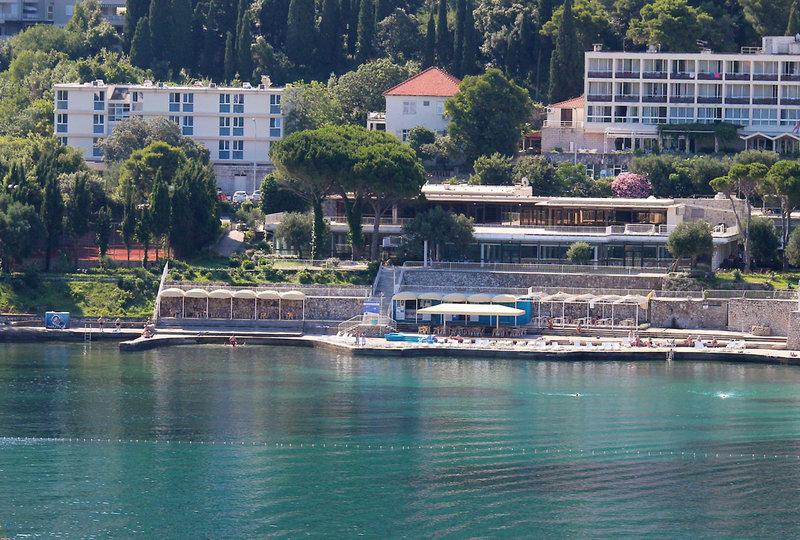 Adriatica Rooms in Dubrovnik, Süd-Dalmatien (Dubrovnik) A