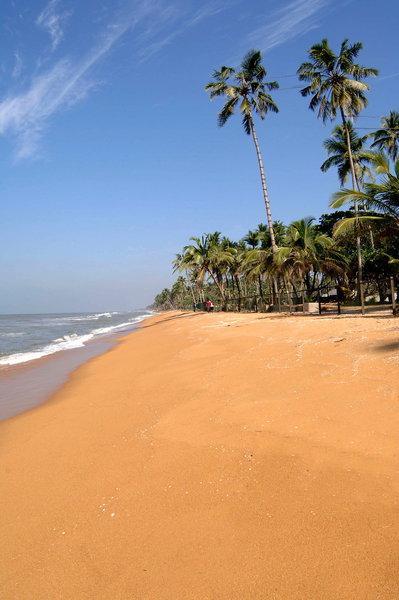 Hibiscus Beach Hotel und Villas in Kalutara, Sri Lanka S