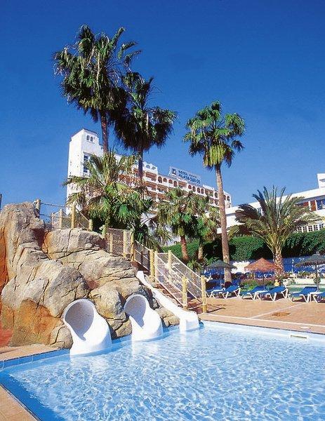Playadulce in Aguadulce, Costa de Almería P