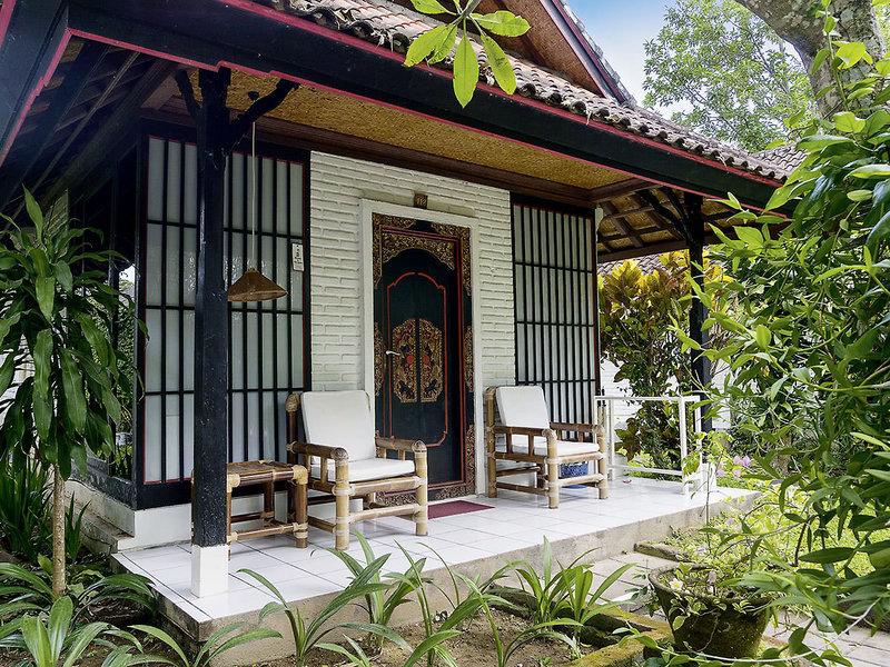 Puri Kelapa Garden Cottage in Sanur, Indonesien - Bali A