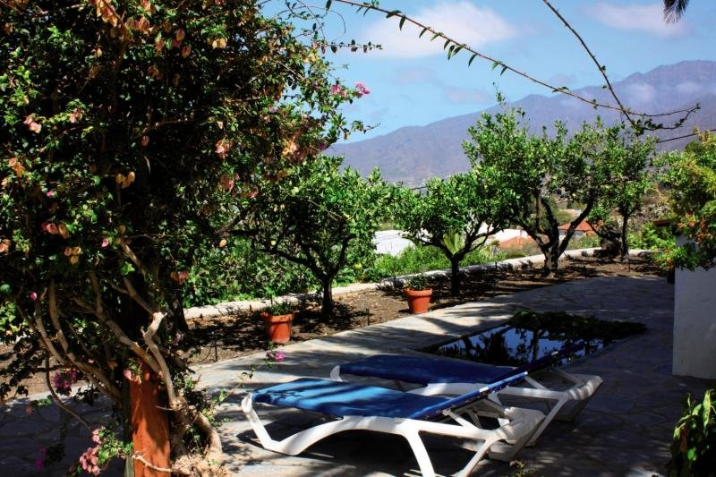 Finca Alcala in Las Manchas, La Palma TE