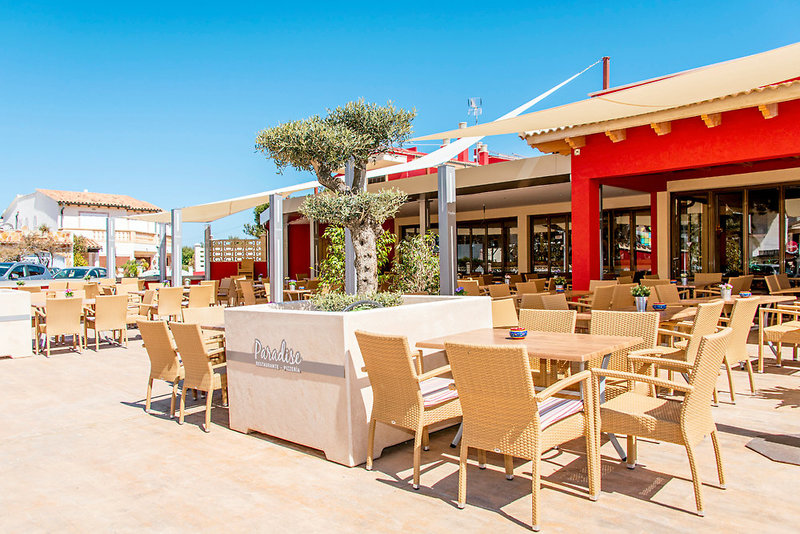 CO.NET Holiday Hotel Paradise in Cala Ratjada, Mallorca TE