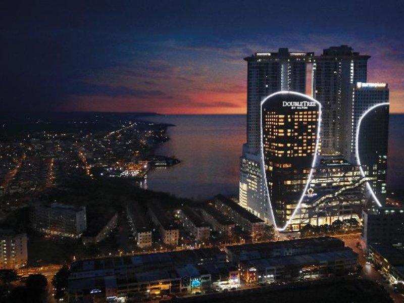 DoubleTree by Hilton Hotel Melaka in Melaka, Malaysia - weitere Angebote TE