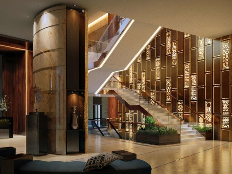 DoubleTree by Hilton Hotel Melaka in Melaka, Malaysia - weitere Angebote A