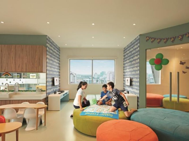 DoubleTree by Hilton Hotel Melaka in Melaka, Malaysia - weitere Angebote F