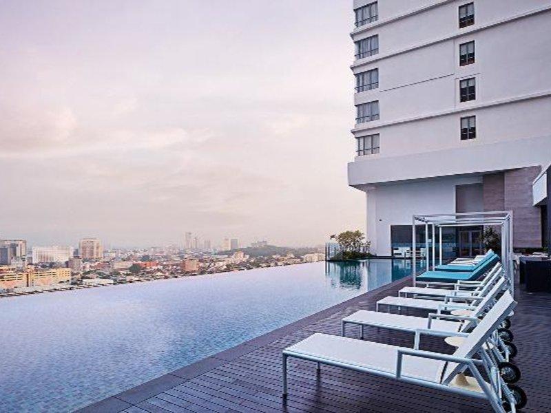 DoubleTree by Hilton Hotel Melaka in Melaka, Malaysia - weitere Angebote P