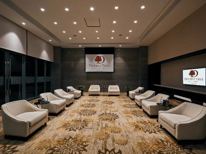 DoubleTree by Hilton Hotel Melaka in Melaka, Malaysia - weitere Angebote WEL