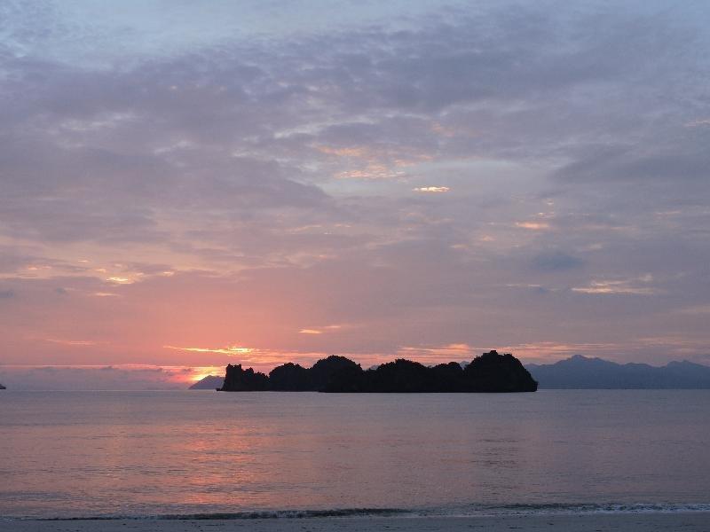 Bayview Langkawi in Insel Langkawi, Malaysia - Kedah LS