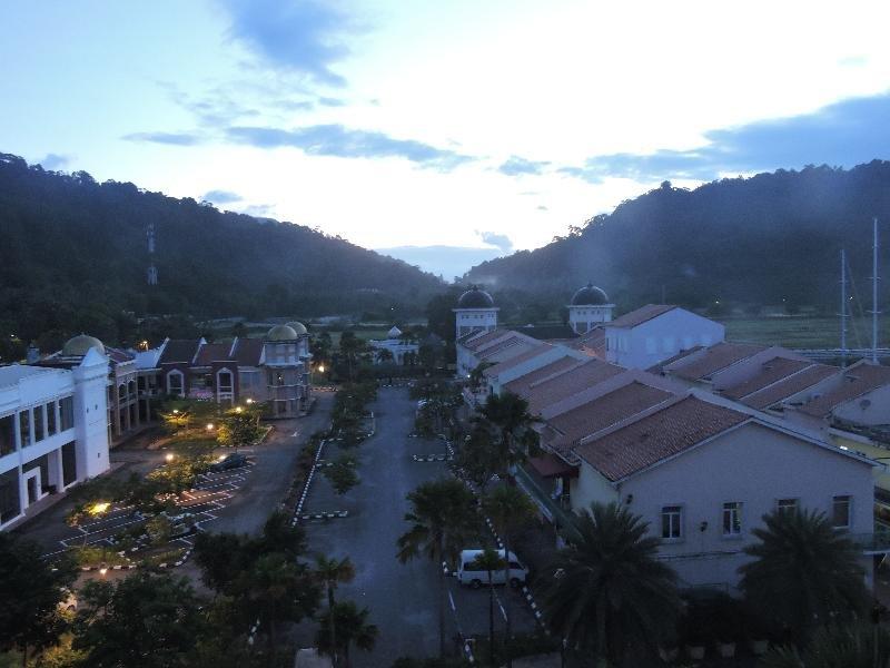 Bayview Langkawi in Insel Langkawi, Malaysia - Kedah W