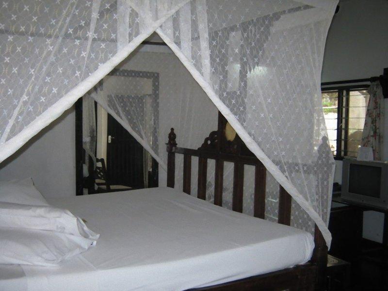 Scorpio Villas in Malindi, Kenia - Küste W